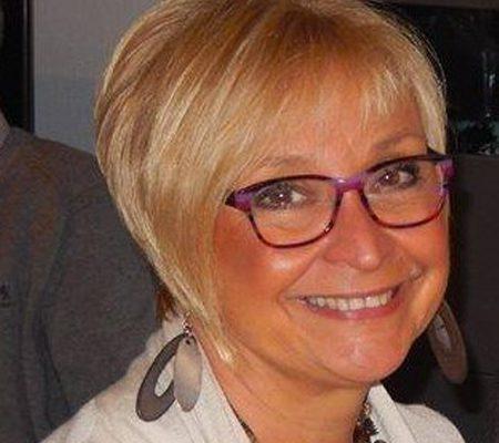 Anne Magnée