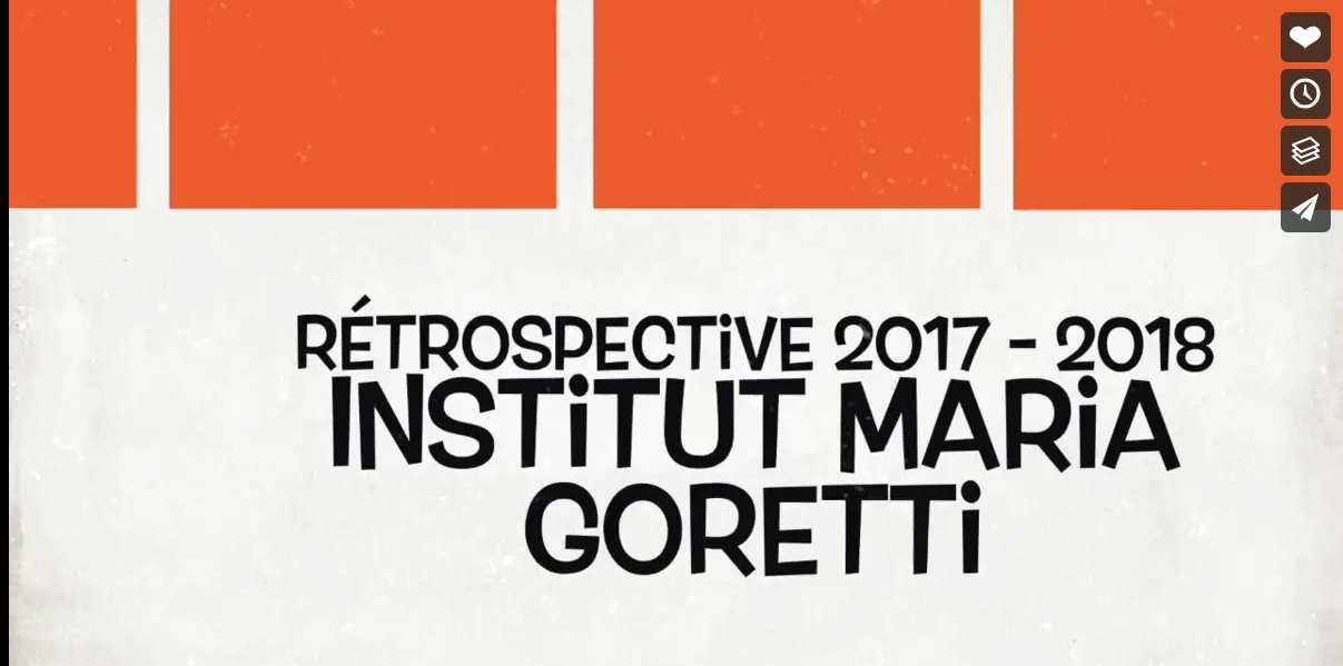 RETROSPECTIVE 2017-2018 - IMG