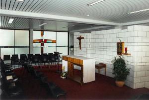chapelle n1